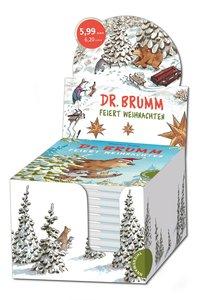 Dr. Brumm feiert Weihnachten - Display mit 10 Titeln