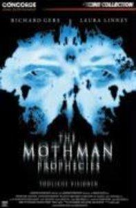 The Mothman Prophecies - Tödliche Visionen