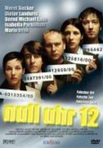 Null Uhr 12 (DVD)
