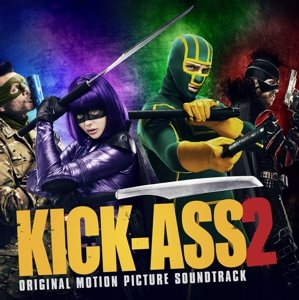 Kick-Ass 2/OST
