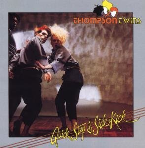 Quick Step & Side Kick (2CD Edition)