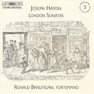 Londoner Sonaten