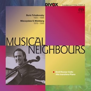 Musical Neighbours