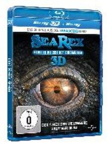 Imax 3D-Sea Rex