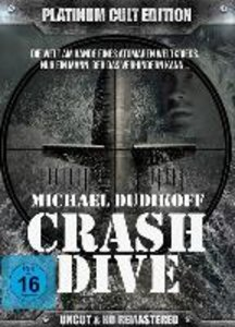 Crash Dive - Platinum Cult Edition/DVD