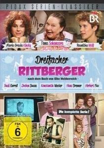 Dreifacher Rittberger