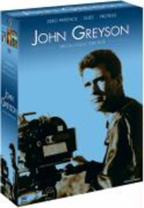 John Greyson (Special Collectors Box)