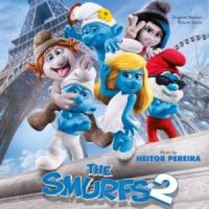 Die Schluempfe 2 (OT: The Smur