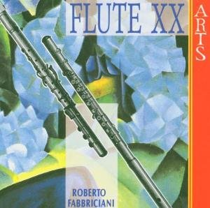 Flöte XX.Jahrhundert