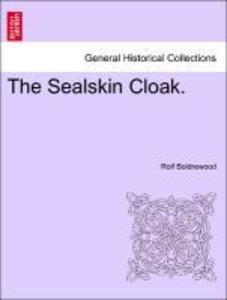 The Sealskin Cloak.