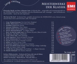 Various: Meisterwerke Der Klassik