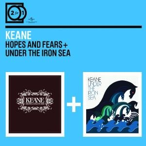 2 For 1: Hopes And Fears/Under The Iron Sea