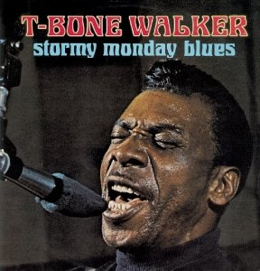 Stormy Monday Blues