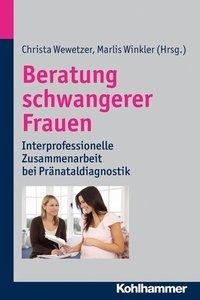 Beratung schwangerer Frauen