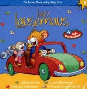 Leo Lausemaus 06
