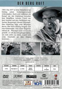 Luis Trenker Edition - Der Berg ruft