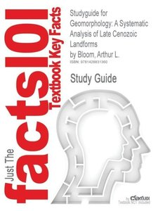 Studyguide for Geomorphology