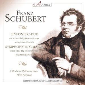 Schubert: Sinfonie C-Dur