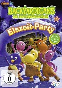 Eiszeit-Party (Teil 5)