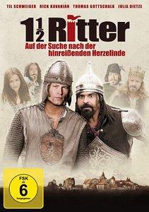 Philipp, O: 1 ½ Ritter - Auf der Suche nach der hinreißenden