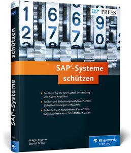 SAP-Systeme schützen