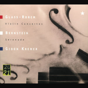 Violinkonzerte/Serenade
