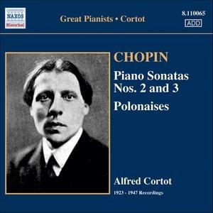 Klaviersonaten 2+3/Polonais