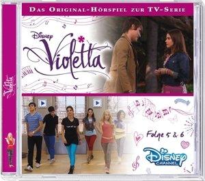 Disney - Violetta 03 / Folge 5 & 6