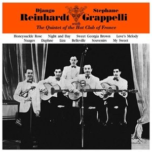 With The Quintet Of The Hot Club Of