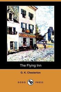 The Flying Inn (Dodo Press)