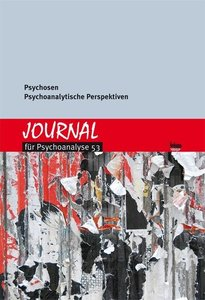 Journal für Psychoanalyse 53