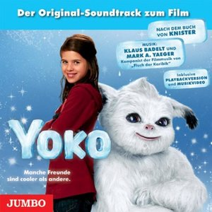 Yoko. Der Original-Soundtrack zum Film