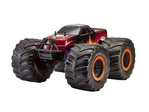 Revell Control 23511 - RC Monster Truck Dark Giant, Länge 42 cm