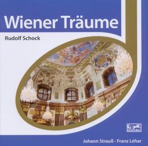 Esprit/Wiener Träume-Rudolf Schock