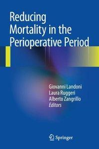 Reducing Mortality in the Perioperative Period