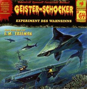 Experiment Des Wahnsinns-Vol.64