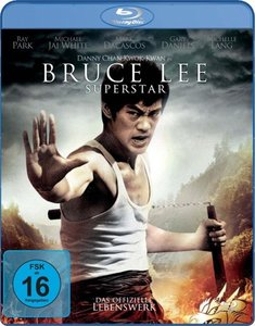 Bruce Lee Superstar