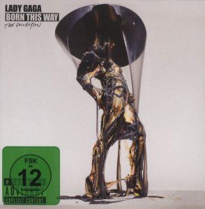 Born This Way-The Collection