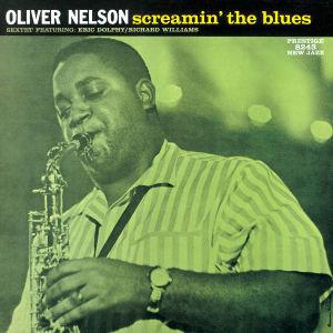 Screamin' The Blues (Rudy Van Gelder Remaster)