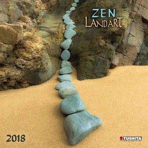 Zen Landart 2018 Mindful Edition