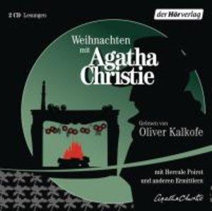 Weihnachten mit Agatha Christie