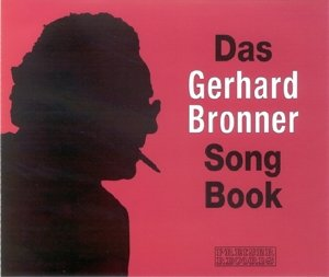 Gerhard Bronner Song Book