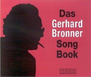 Gerhard Bronner Song Book