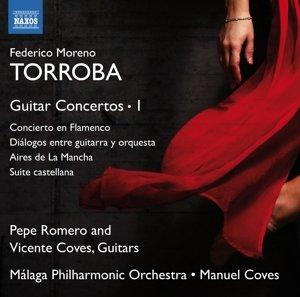 Gitarrenkonzerte Vol.1