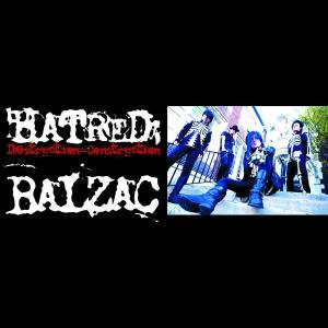Balzac: Hatred:Destruction=Construction