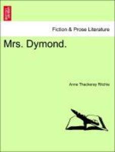 Mrs. Dymond.