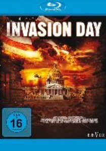 Invasion Day (Blu-ray)