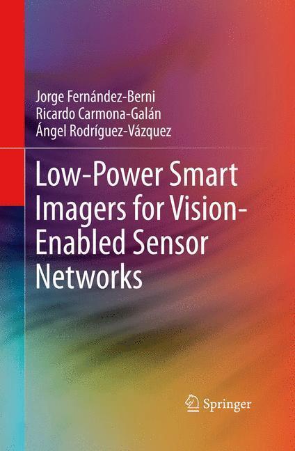 Low-Power Smart Imagers for Vision-Enabled Sensor Networks - zum Schließen ins Bild klicken