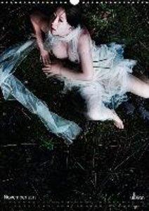 Allgaier, U: Ophelia, Love - Life - Despair / UK Version