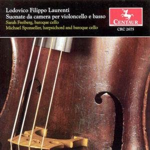 Kammersonaten f.Cello u.Bass